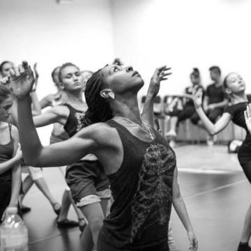 Танцова работилница Dance it!  2014