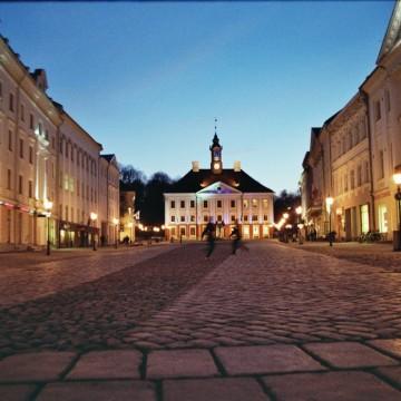 Тарту - Градът на добрите идеи