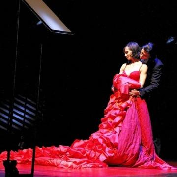 """Фаталното привличане на спектакъла """"Carmen collection"""""""