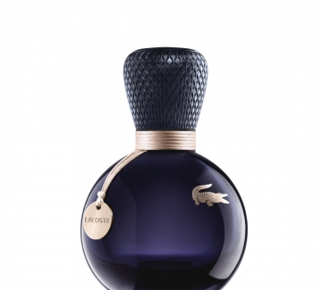 Спечелете Еau de Lacoste Sensuelle – аромат с чувствеността на топлия вечерен бриз