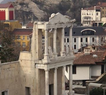 PLOVEDIV за напреднали - пет непознати кътчета на Пловдив