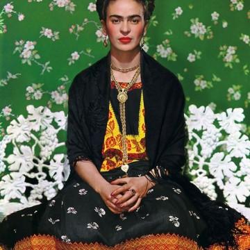 Фрида Кало гостува в Италия