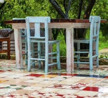 Всичко полезно за дървените ни мебели и нас самите