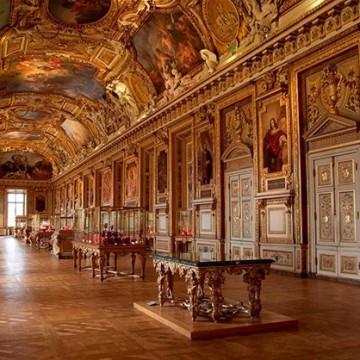 Най-посещаваните музеи в света през 2013 година