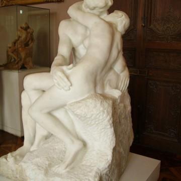 Музеят на Роден в Париж