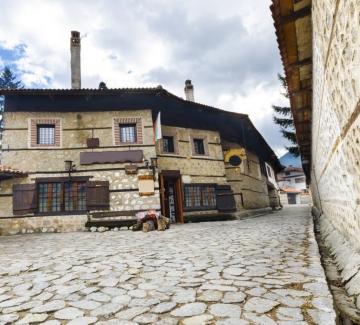 Другата страна на Банско - културният туризъм