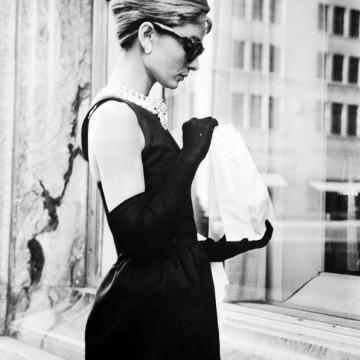 Най-скъпите малки черни рокли в историята