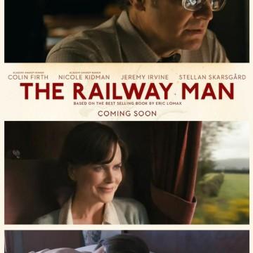 Затворник на миналото / The Railway Man (2013)