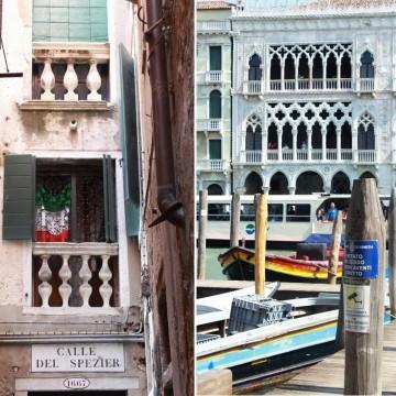 Венеция: зад кулисите