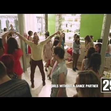 Изкуството да танцуваш с няколко души едновременно