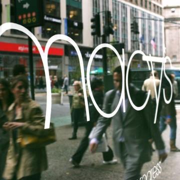 Macy's - неповторимият чар на универсалните магазини