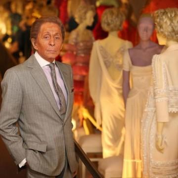 Валентино – рожденият ден на последната модна легенда
