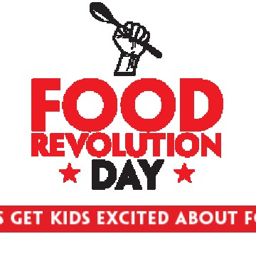 16 май: Food Revolution Day