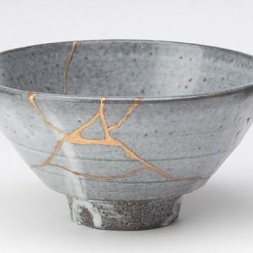 Кинцуги: пътешествието на счупените предмети в Япония