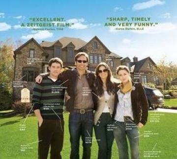 Семейство Джоунс / The Joneses (2009)