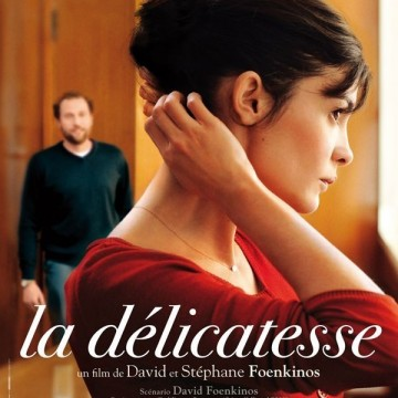 Нежност / La délicatesse(2011)
