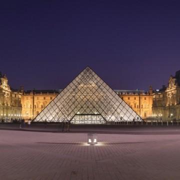Кой е най-посещаваният музей в света?