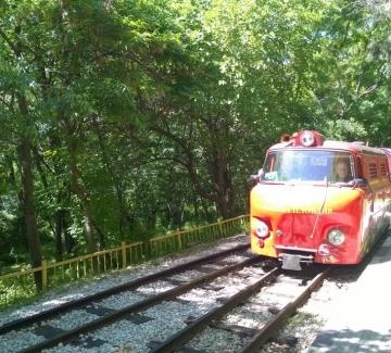 Детската железница в Пловдив: едно различно преживяване