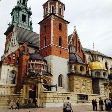 Краковски приказки - замъци, дракони и синагоги