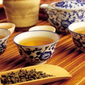 Най-скъпите сортове чай в света