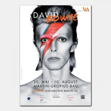 Животът като форма на изкуство – Дейвид Бауи в Берлин