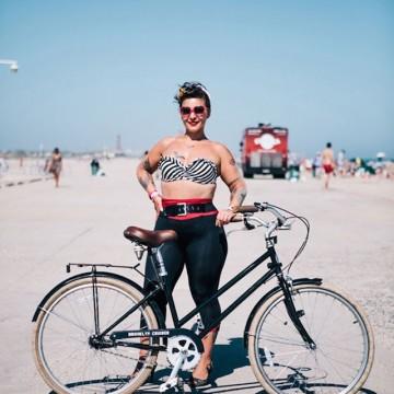 Велосипедистите на Ню Йорк