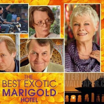 Мариголд Хотел – скоро и втора част!