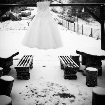 1001 сватби: Зимна приказка
