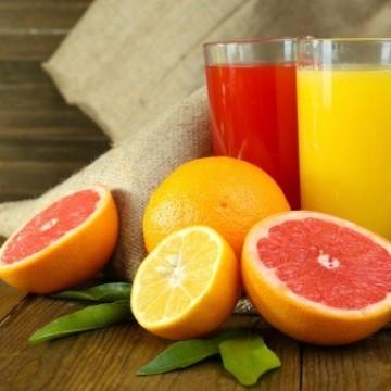 Лечебните сили на грейпфрута
