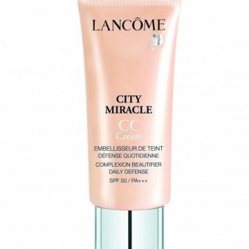 Lancome City Miracle е чудото на градското момиче
