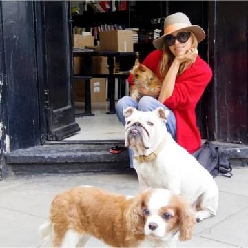 Моето лято: Патрисия Никълъс, бижутер и блогър