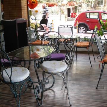 Café Ole - повече от място за среща с приятели