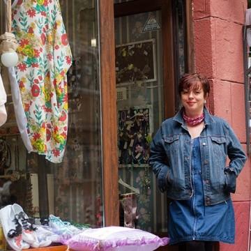 Един разговор с Милена от Euphoria Shop