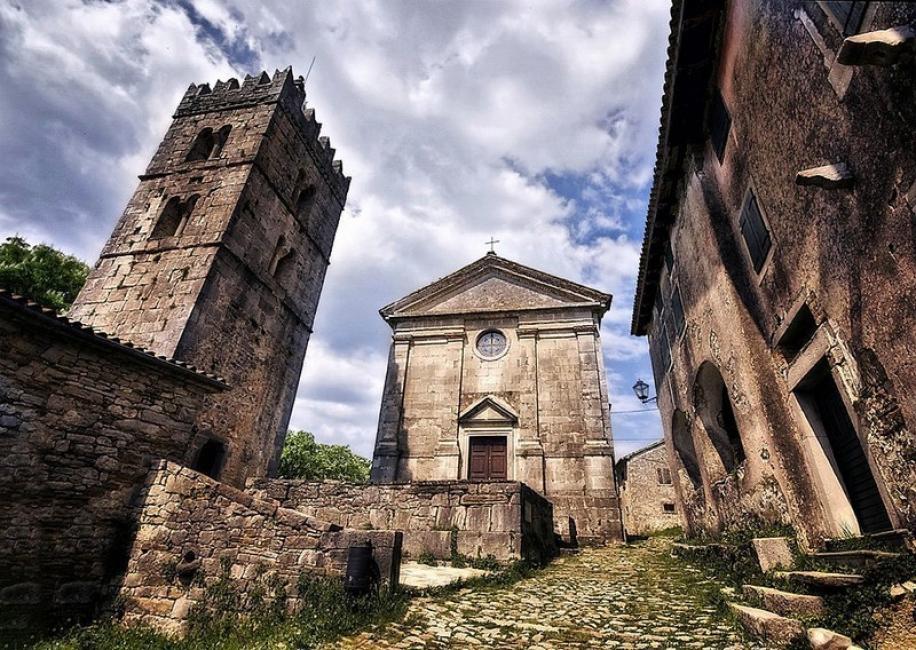 5 най-малки градчета в света