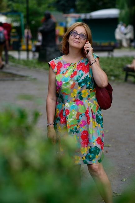 """""""Импровизирам с чувствата, споделям летните си цветове..."""""""