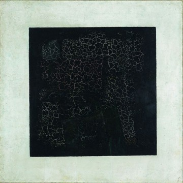 Казимир Малевич – вечната загадка на черния квадрат