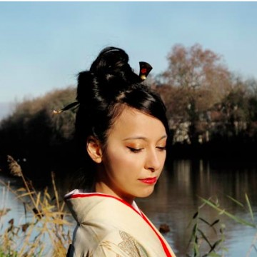 Тайната на порцелановия тен на японките