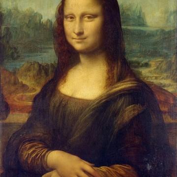 Мона Лиза – 500 години загадки и приключения