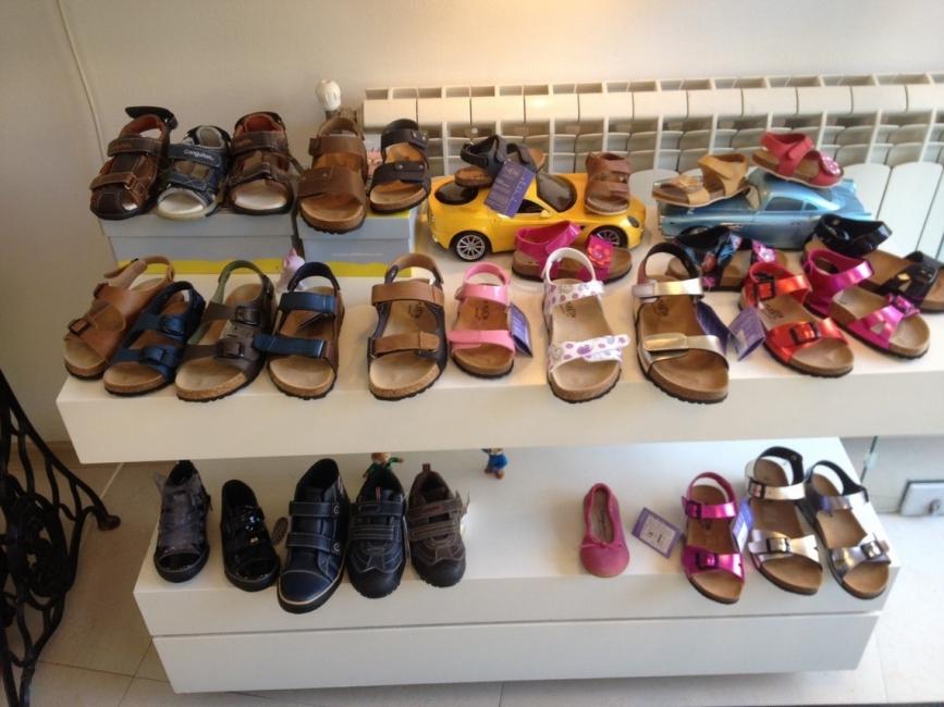 ARIA  - домът на испанските обувки