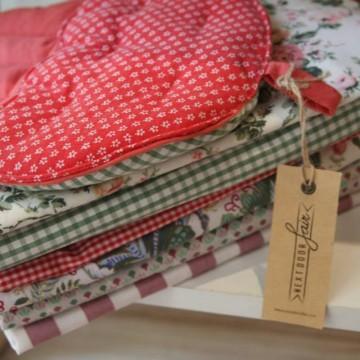 Работилница за престилки и торбички