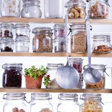 Как да оптимизирате и увеличите мястото в своята кухня?