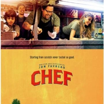 Шеф / Chef (2014)