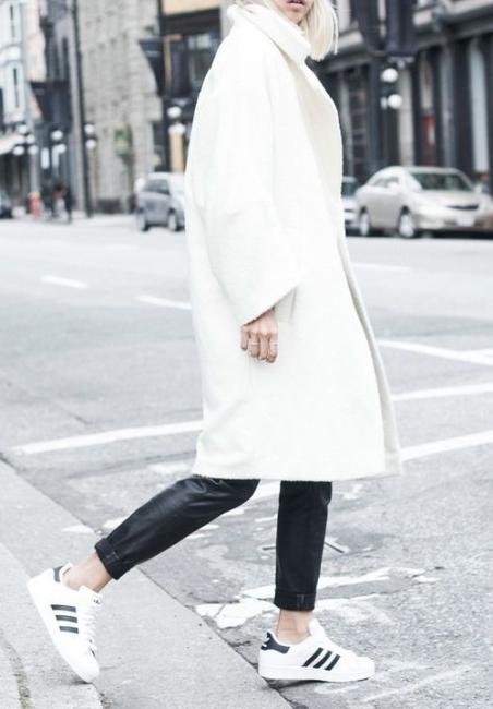 Adidas и уличната мода