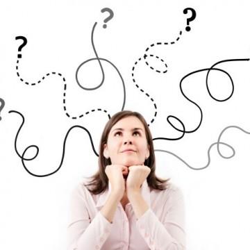 Шест въпроса, които най-често си задават успелите хора
