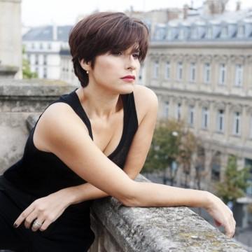 Крищина Бранко: Едно португалско момиче в Пловдив