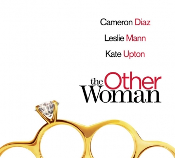 Другата жена / The Other Woman (2014)