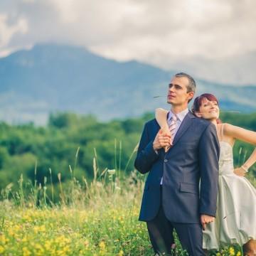 1001 сватби: Сватбата на Мария и Ники в Арбанаси