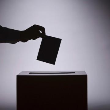 Моите пет причини да гласувам. И сега, и винаги.