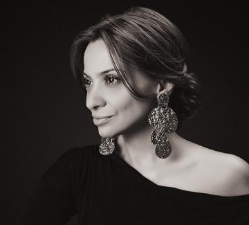 """Мирослава Кацарова: """"Най-ценното качество на джаза е общуването"""""""