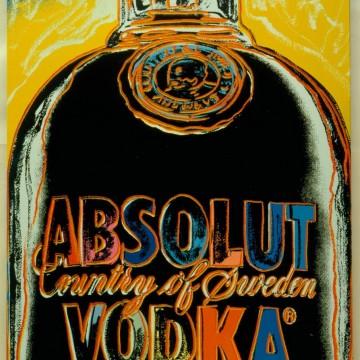 Ще изпробвате ли попарт креативността си в стил Absolut Warhol?